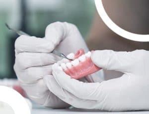 Couronne et bridge dentaire, quels sont les avantages 2