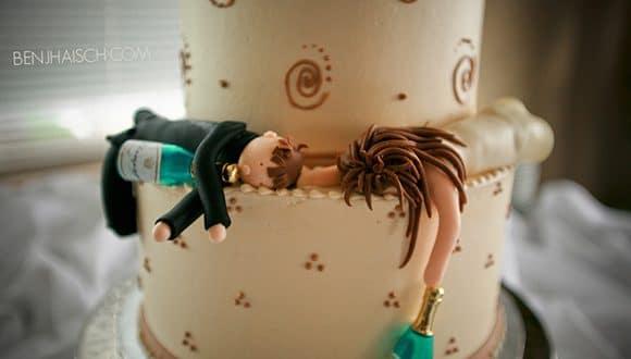 mariage et alcool