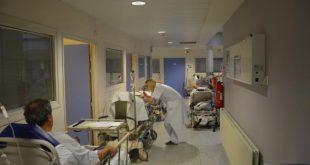 couloir urgences