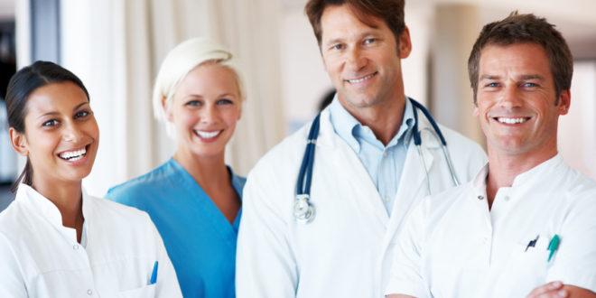 Emploi médical quelles sont les régions qui demandent_2