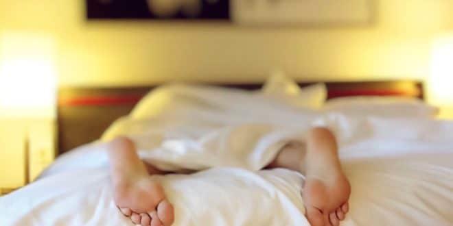 comment s'endormir rapidement