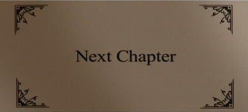 Une page se tourne... Nouveau départ dans ma carrière