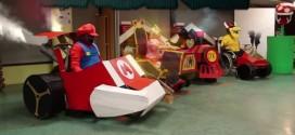 Super Mario Karton